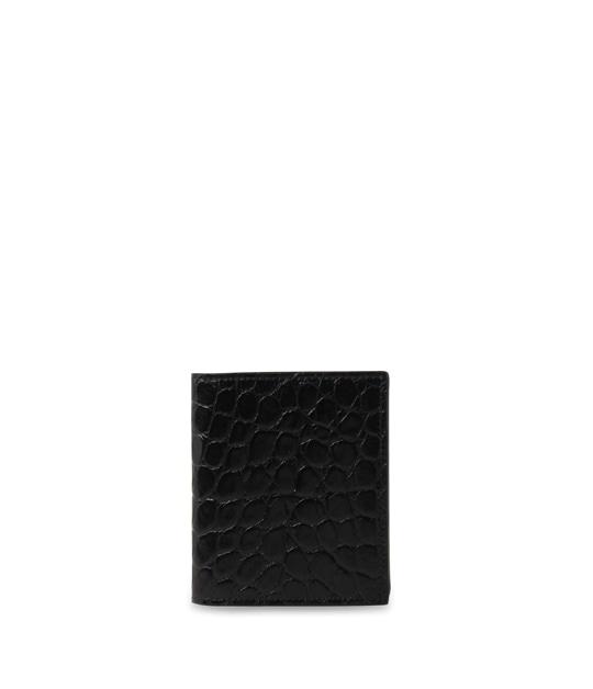クレジット カード ホルダー BLACK