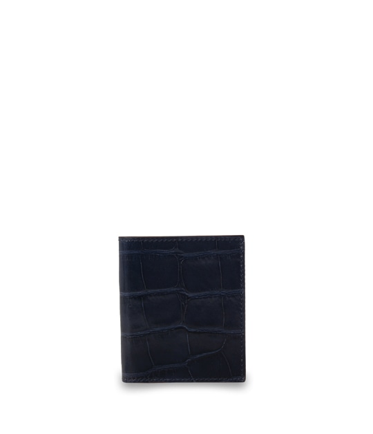 クレジット カード ホルダー NAVY