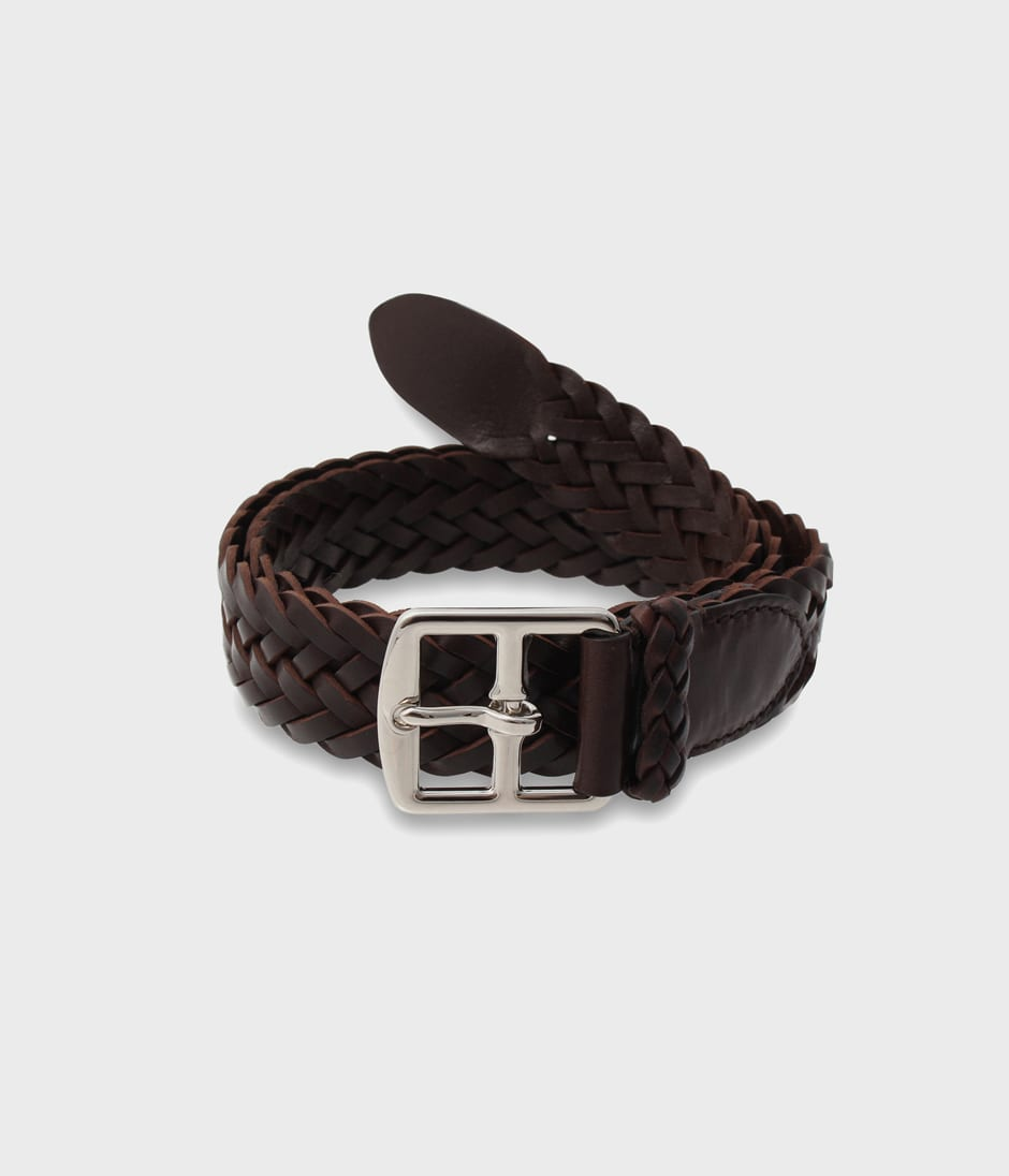HARNESS BUCKLE 30MM 詳細画像 HAVANA 1