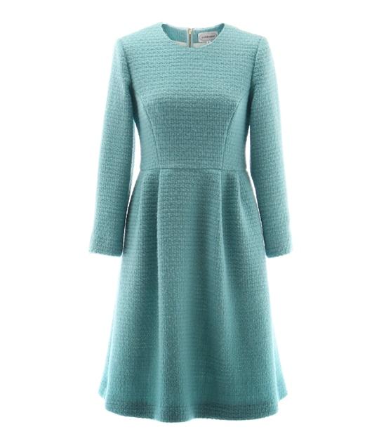 アヴァロン ドレス LIGHT BLUE