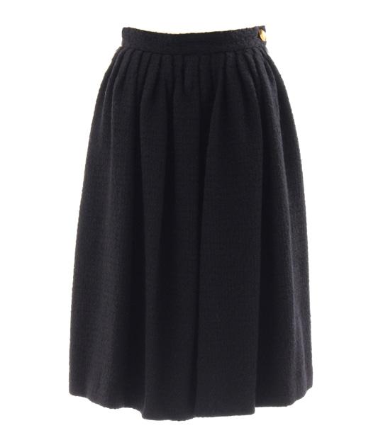 キム スカート BLACK