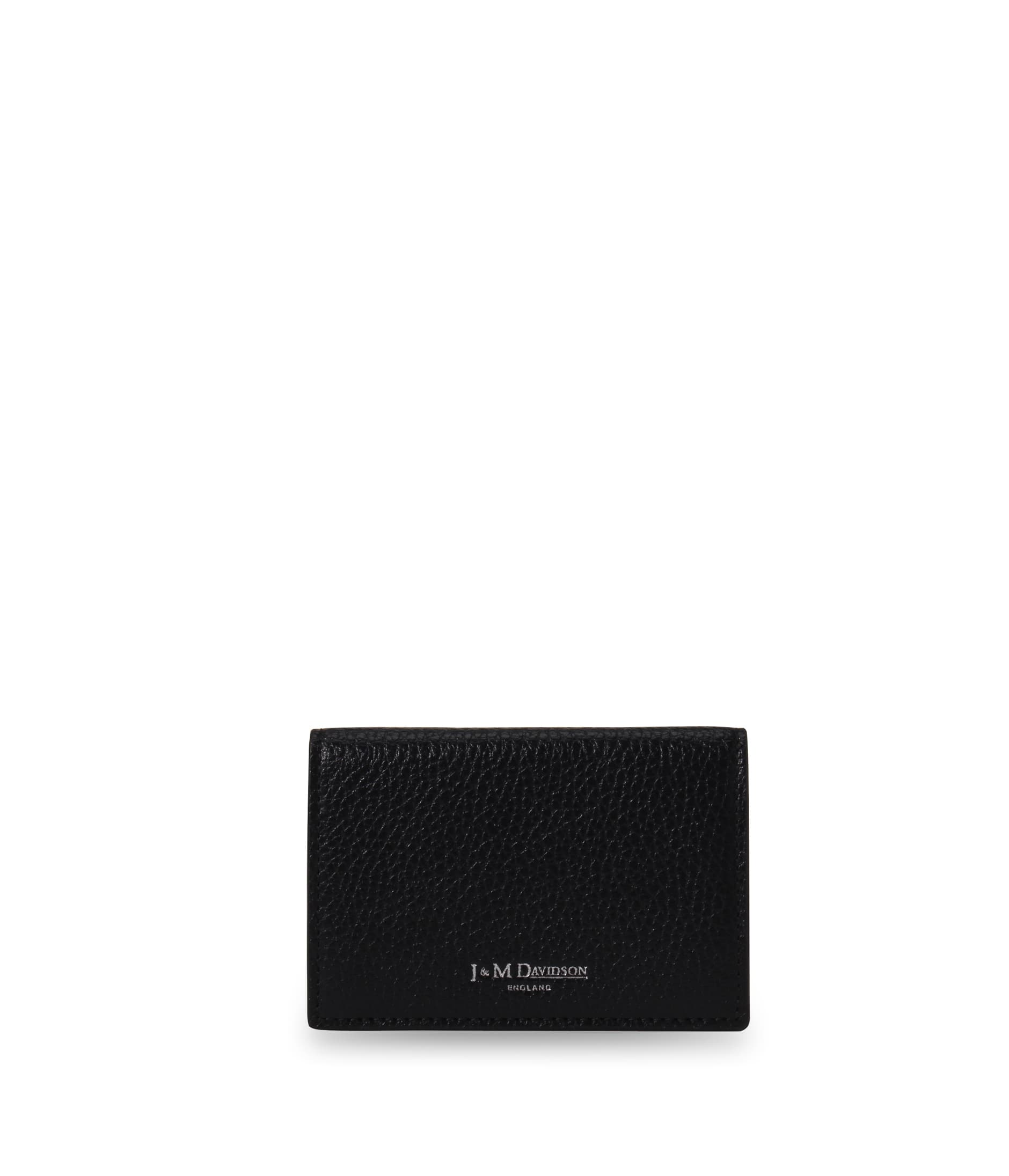 VISIT CARD HOLDER WITH STUDS 詳細画像 BLACK 2