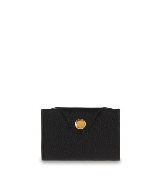 ビジネス カード ケース BLACK