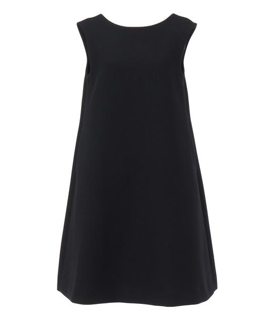 ルアーナ ドレス BLACK