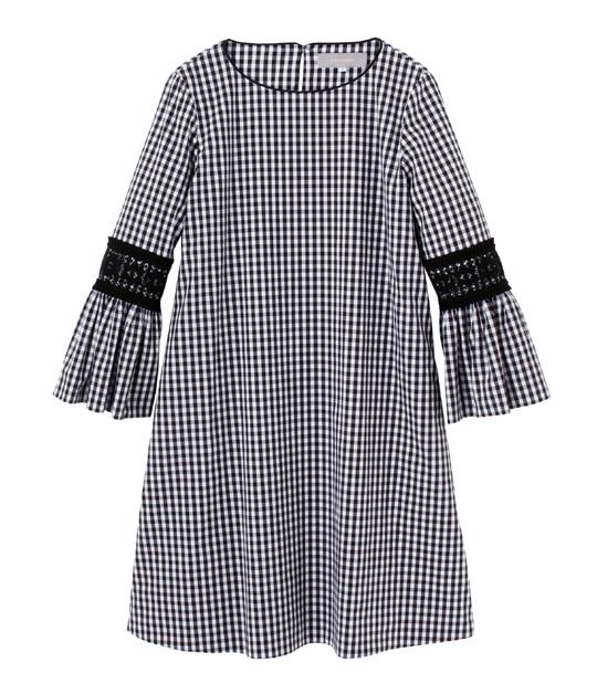 ミスティ ドレス CHECK-1