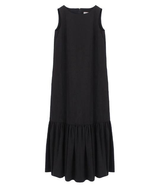 レン ドレス BLACK