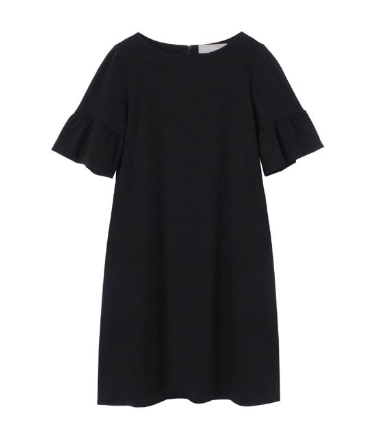 ヘイリー ドレス BLACK