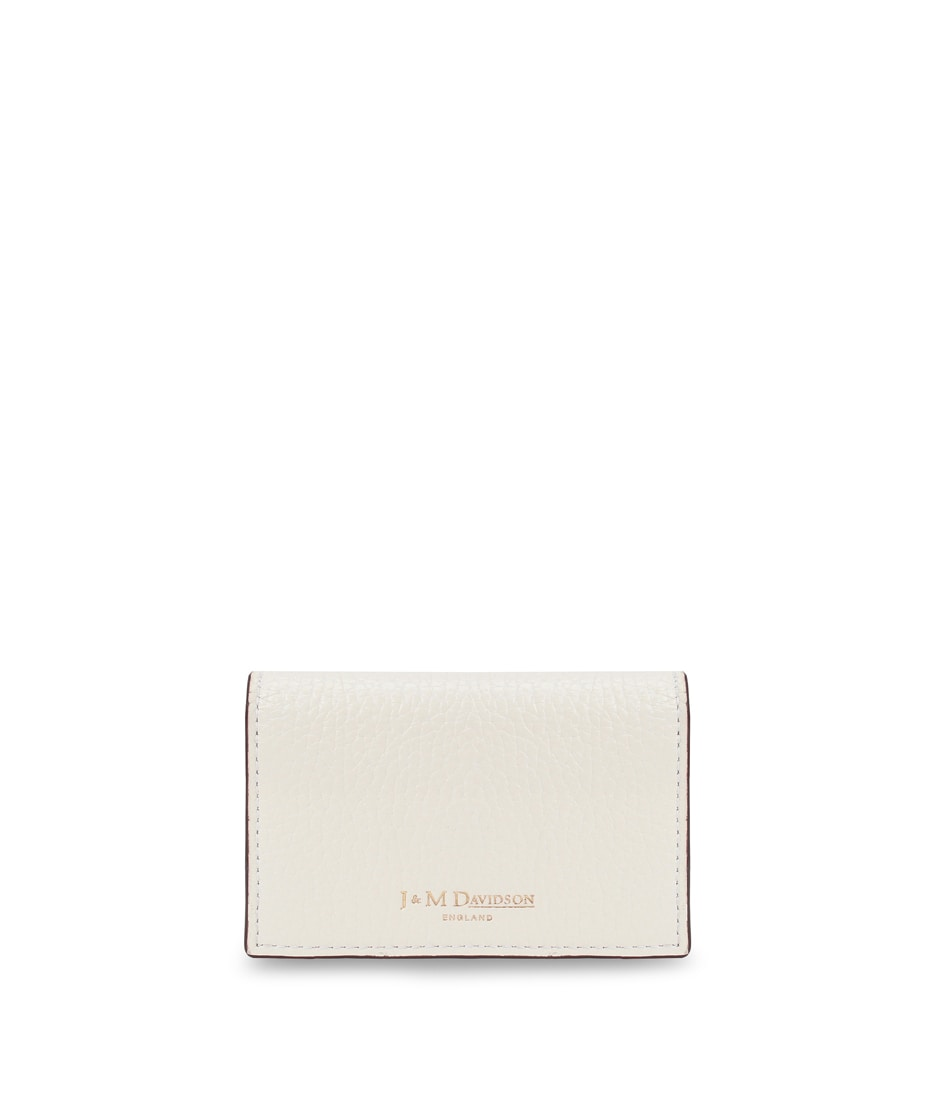 PLAIN BUSINESS CARD CASE 詳細画像 NEW WHITE 1