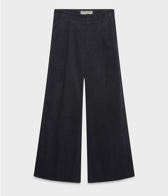 OXFORD BAG TROUSERS