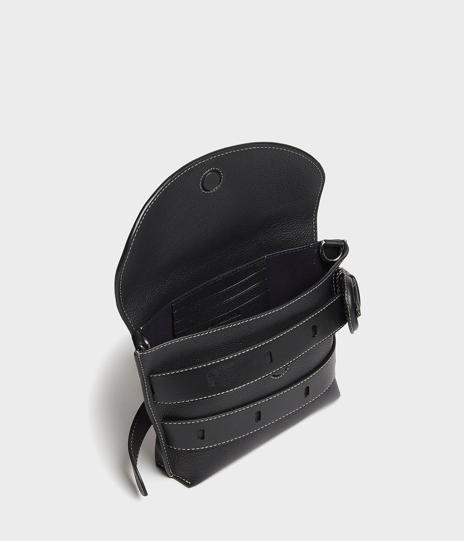THE BELT POUCH 詳細画像 BLACK 4