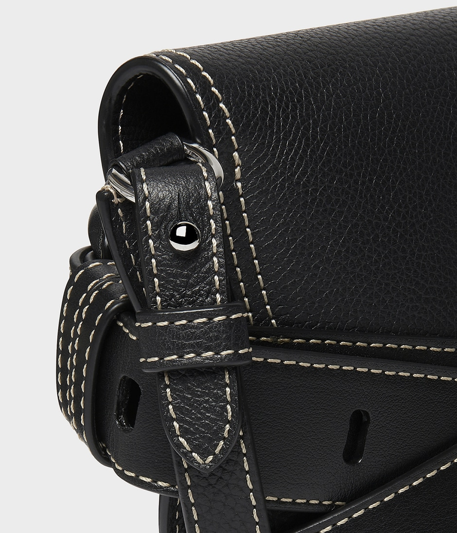 THE BELT POUCH 詳細画像 BLACK 5