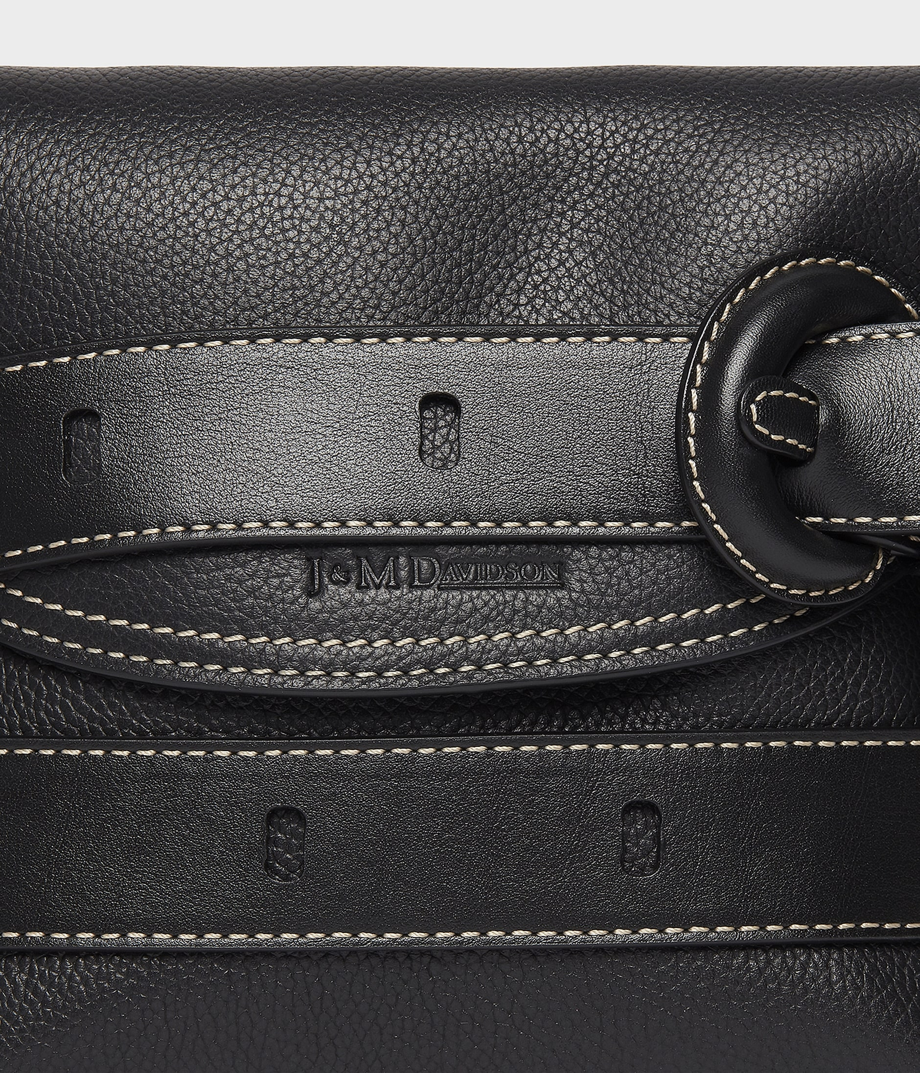 THE BELT POUCH 詳細画像 BLACK 6