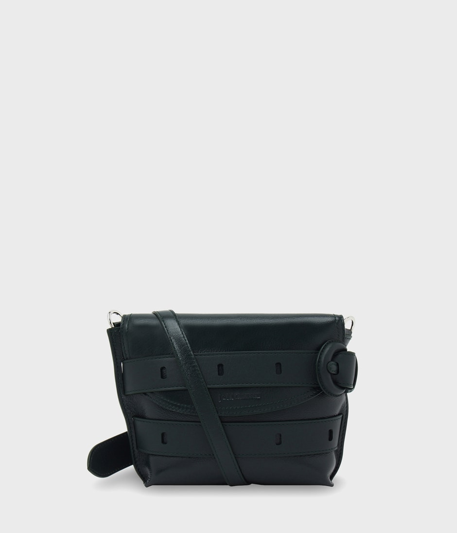 THE BELT POUCH 詳細画像 FOREST GREEN 1