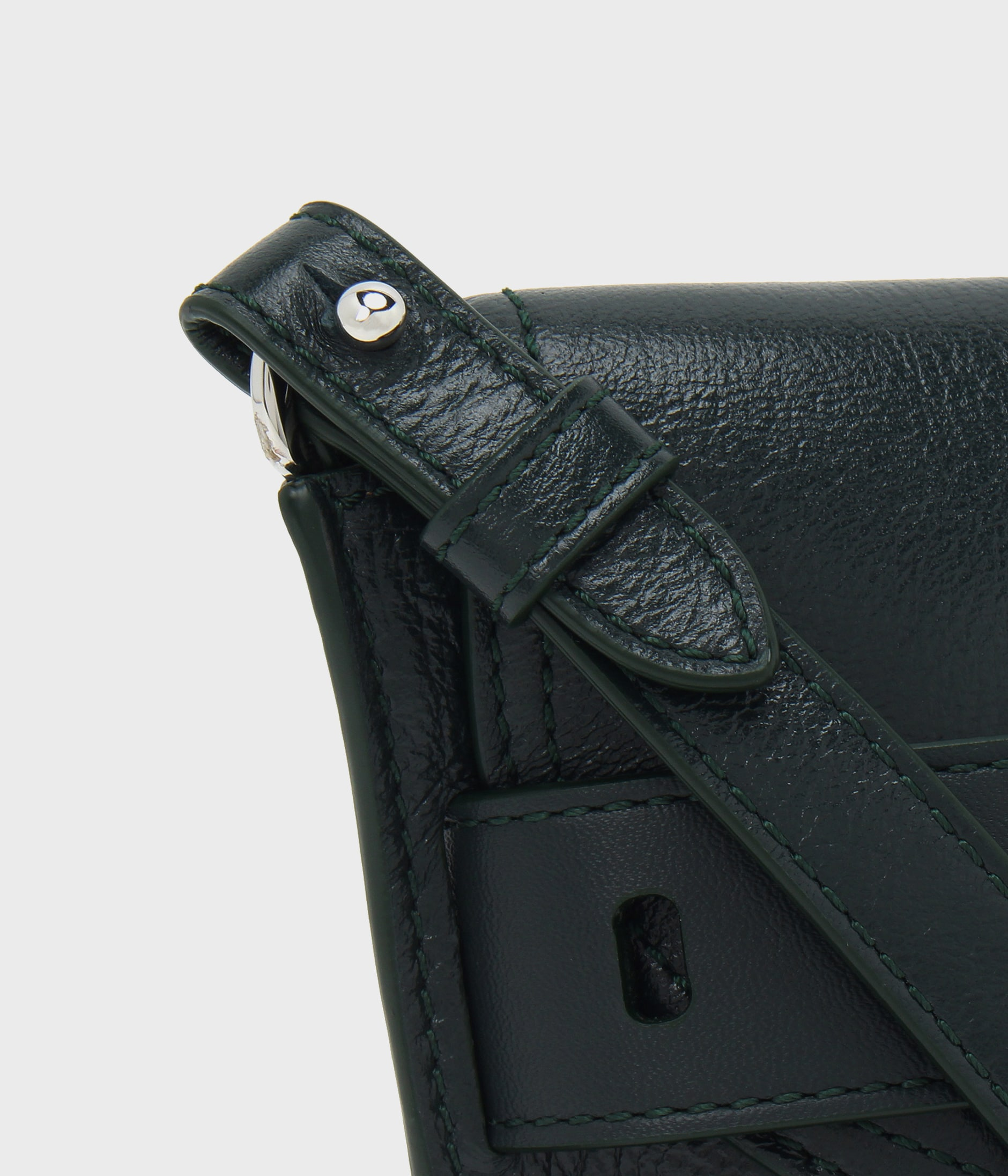 THE BELT POUCH 詳細画像 FOREST GREEN 4