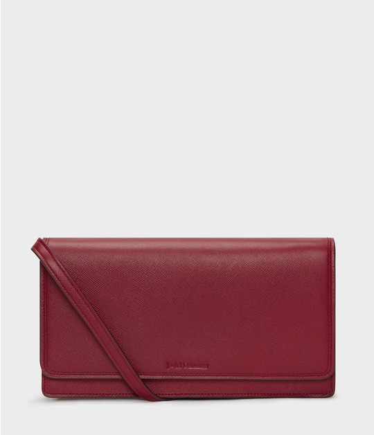 E/W CROSSBODY WALLET