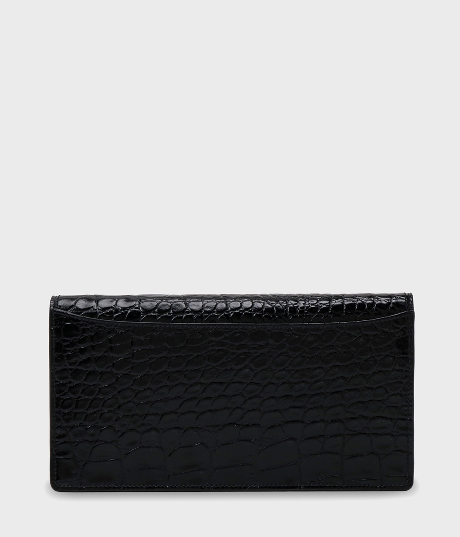 E/W CROSSBODY WALLET 詳細画像 BLACK 2