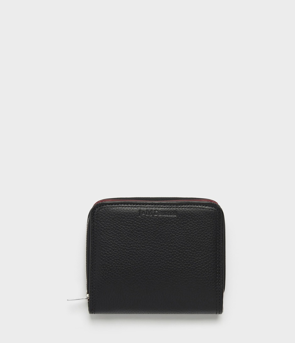 COIN/CARD WALLET 詳細画像 BLACK 1