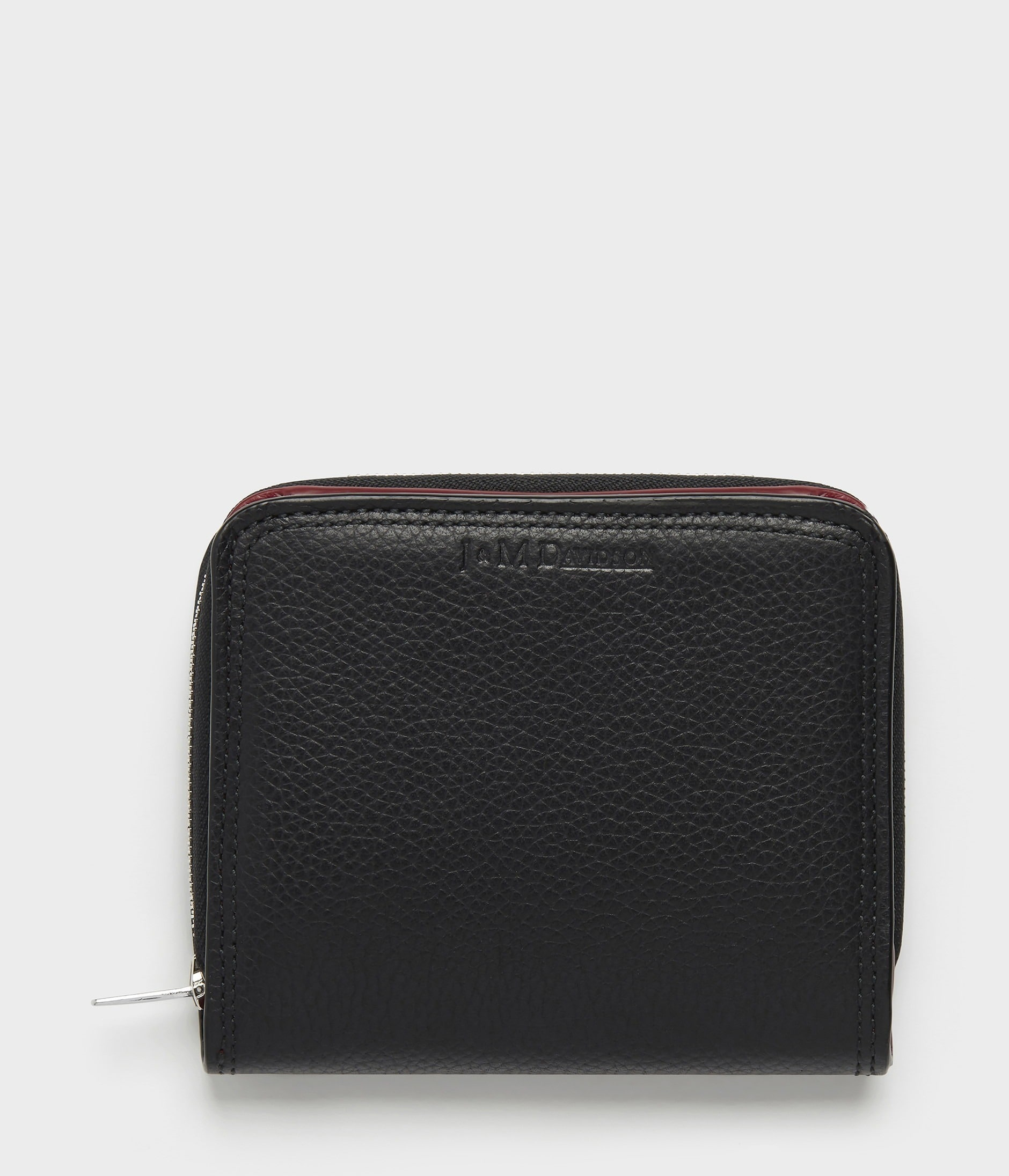 COIN/CARD WALLET 詳細画像 BLACK 2
