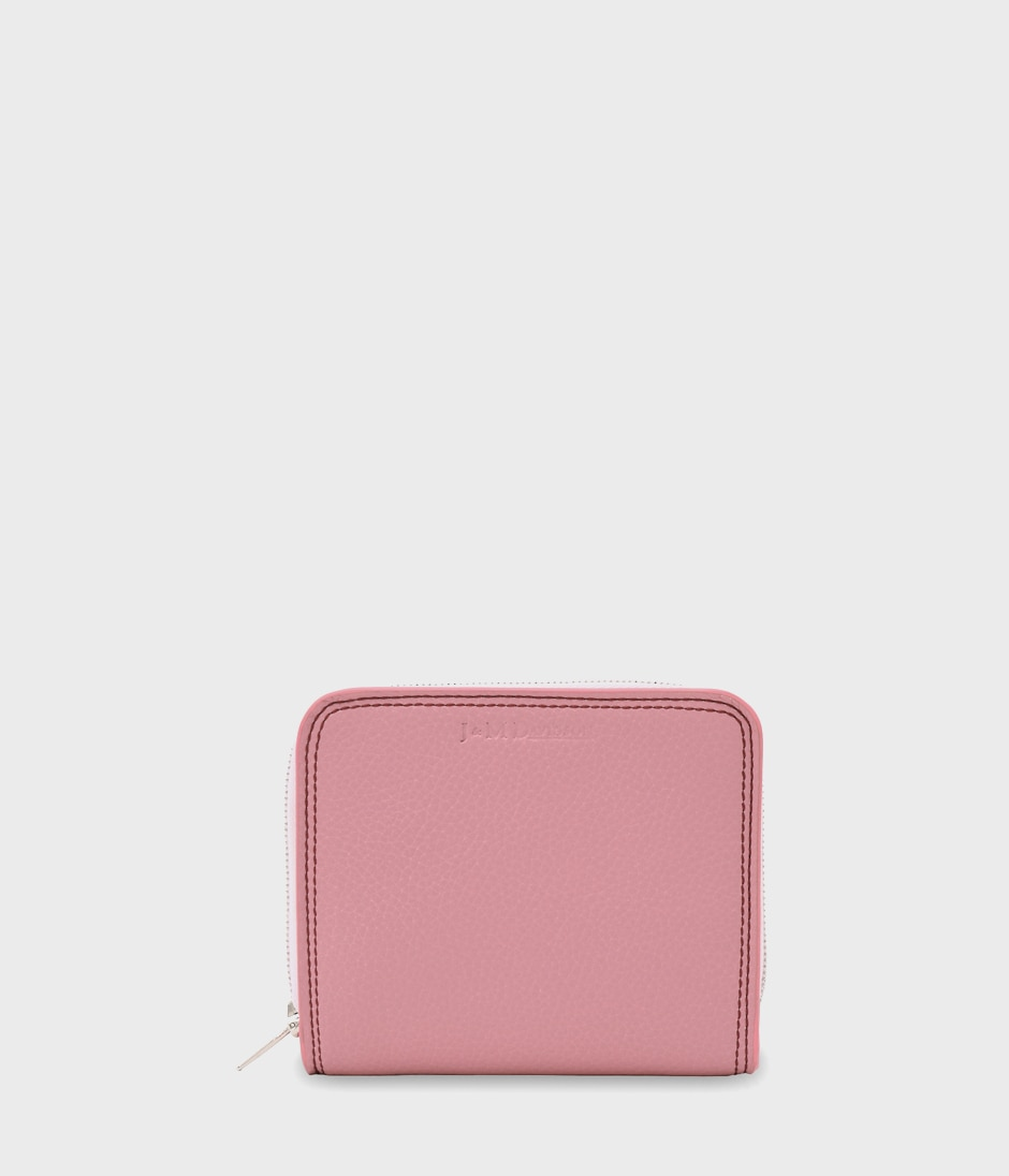 COIN/CARD WALLET 詳細画像 PINK 1