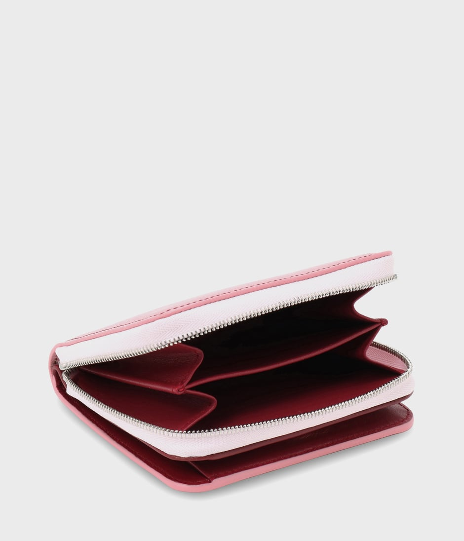 COIN/CARD WALLET 詳細画像 PINK 2