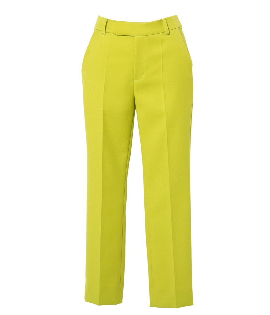 IONA TROUSERS 詳細画像 APPLE GREEN 1