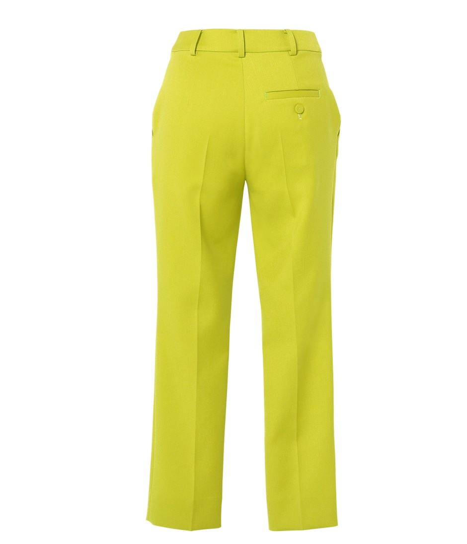 IONA TROUSERS 詳細画像 APPLE GREEN 3