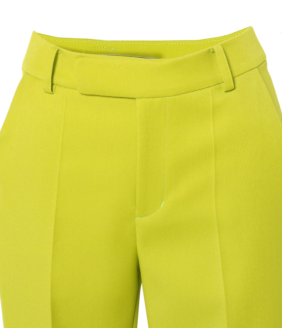 IONA TROUSERS 詳細画像 APPLE GREEN 4