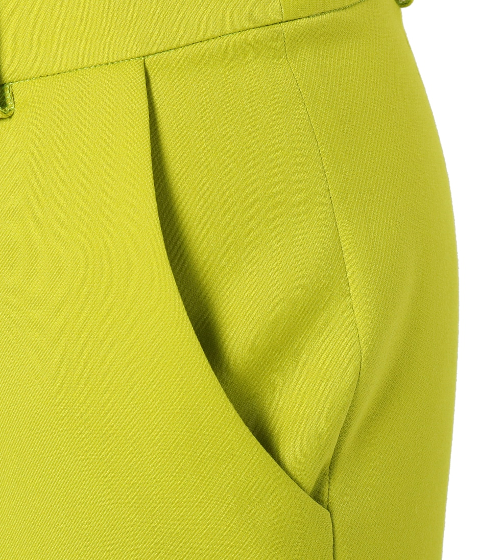IONA TROUSERS 詳細画像 APPLE GREEN 6
