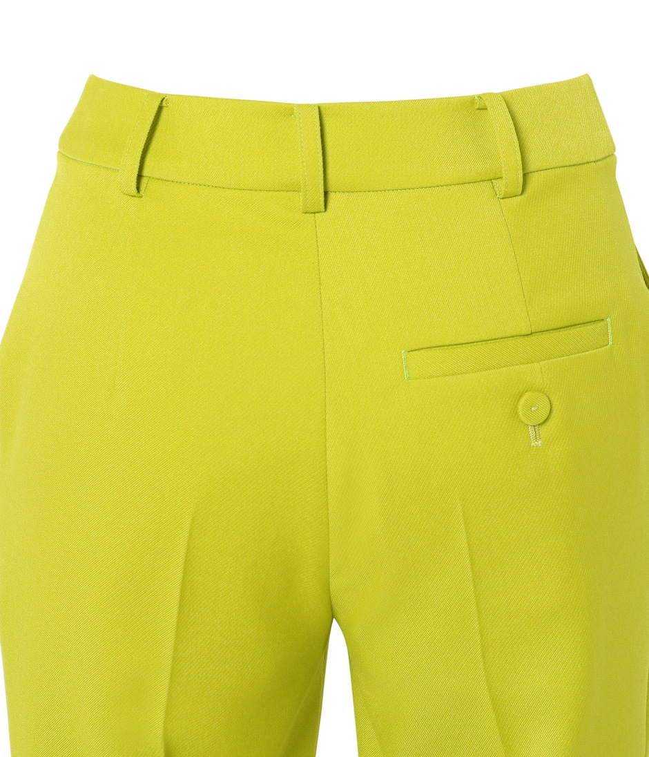 IONA TROUSERS 詳細画像 APPLE GREEN 7