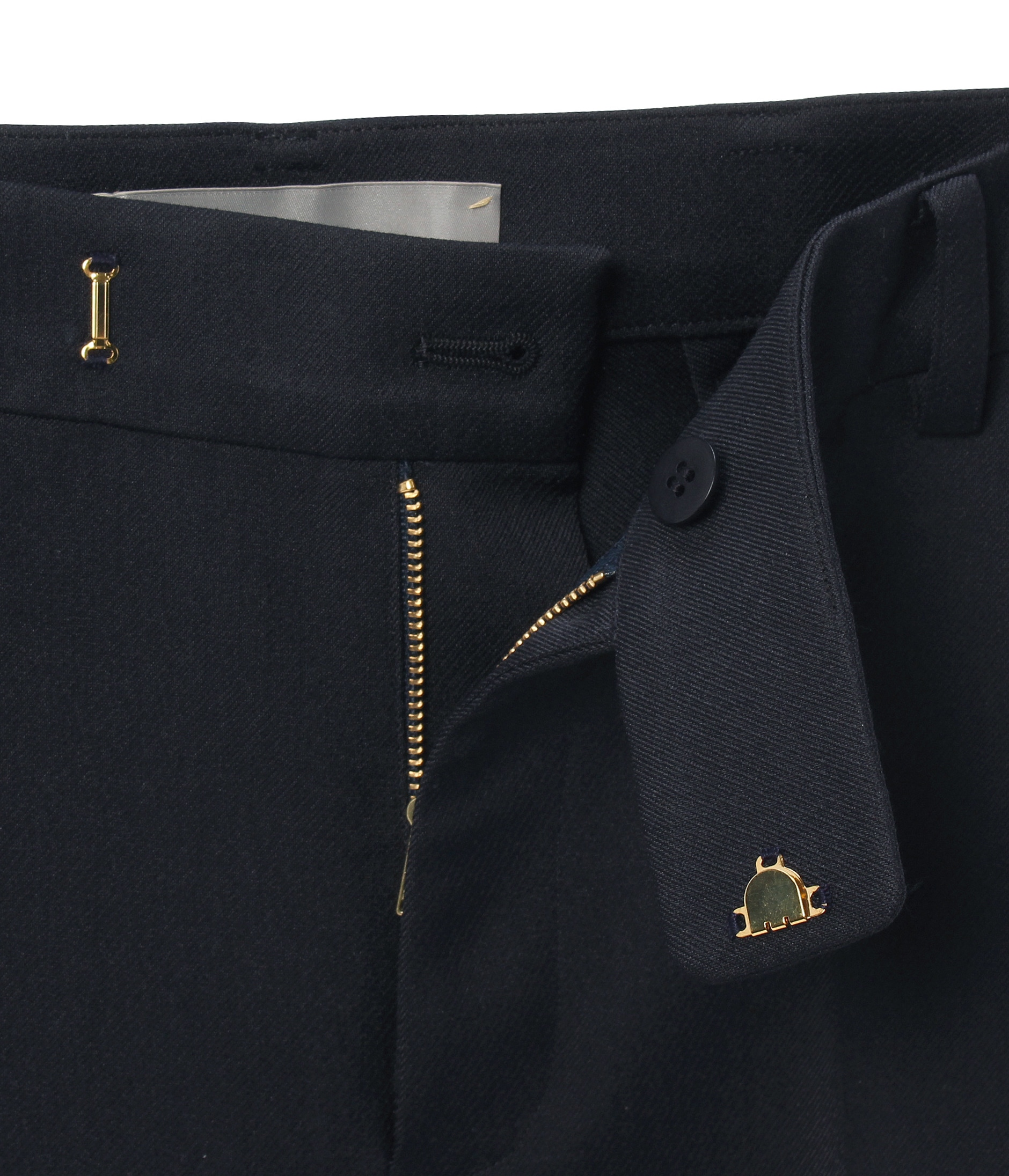 IONA TROUSERS 詳細画像 NAVY 5