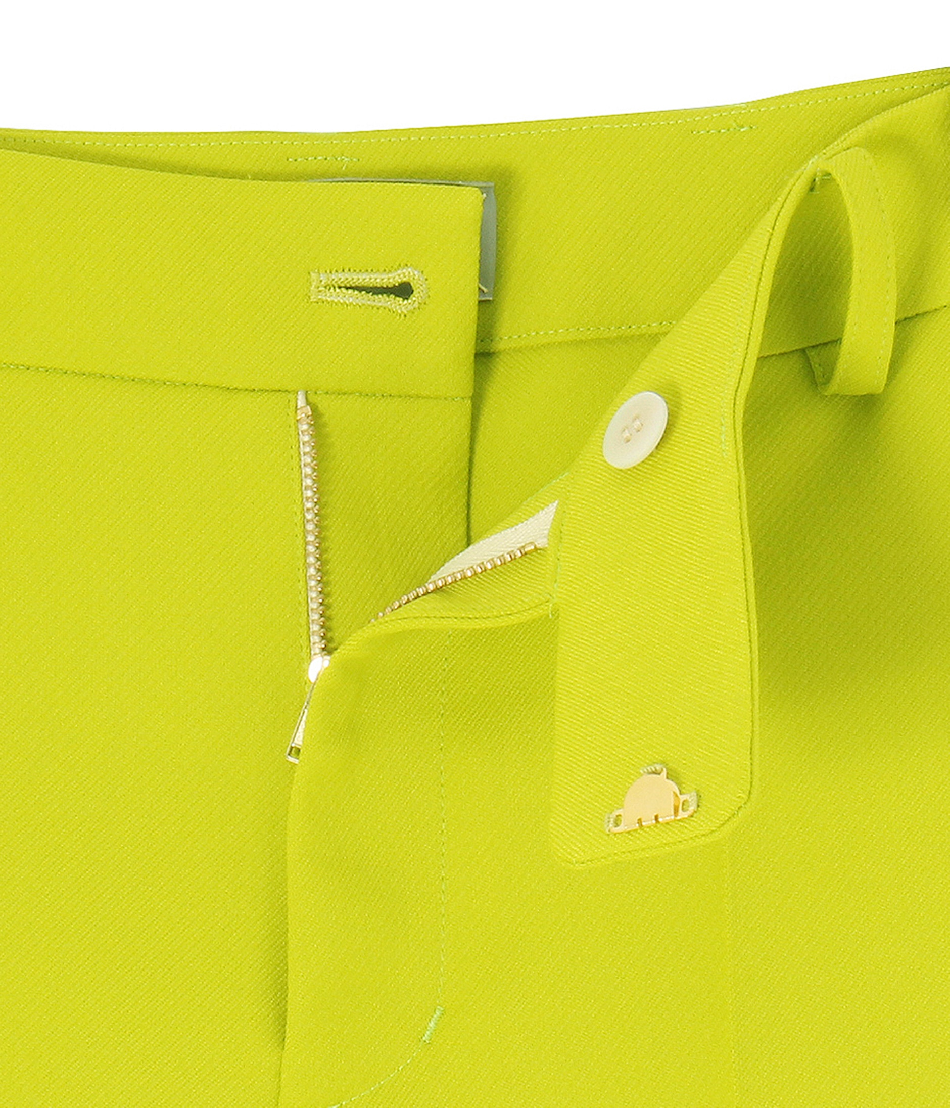 IONA TROUSERS 詳細画像 APPLE GREEN 5