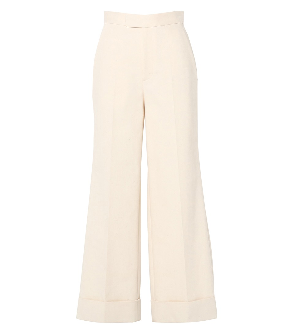 CATALINA TROUSERS 詳細画像 OFF WHITE 1
