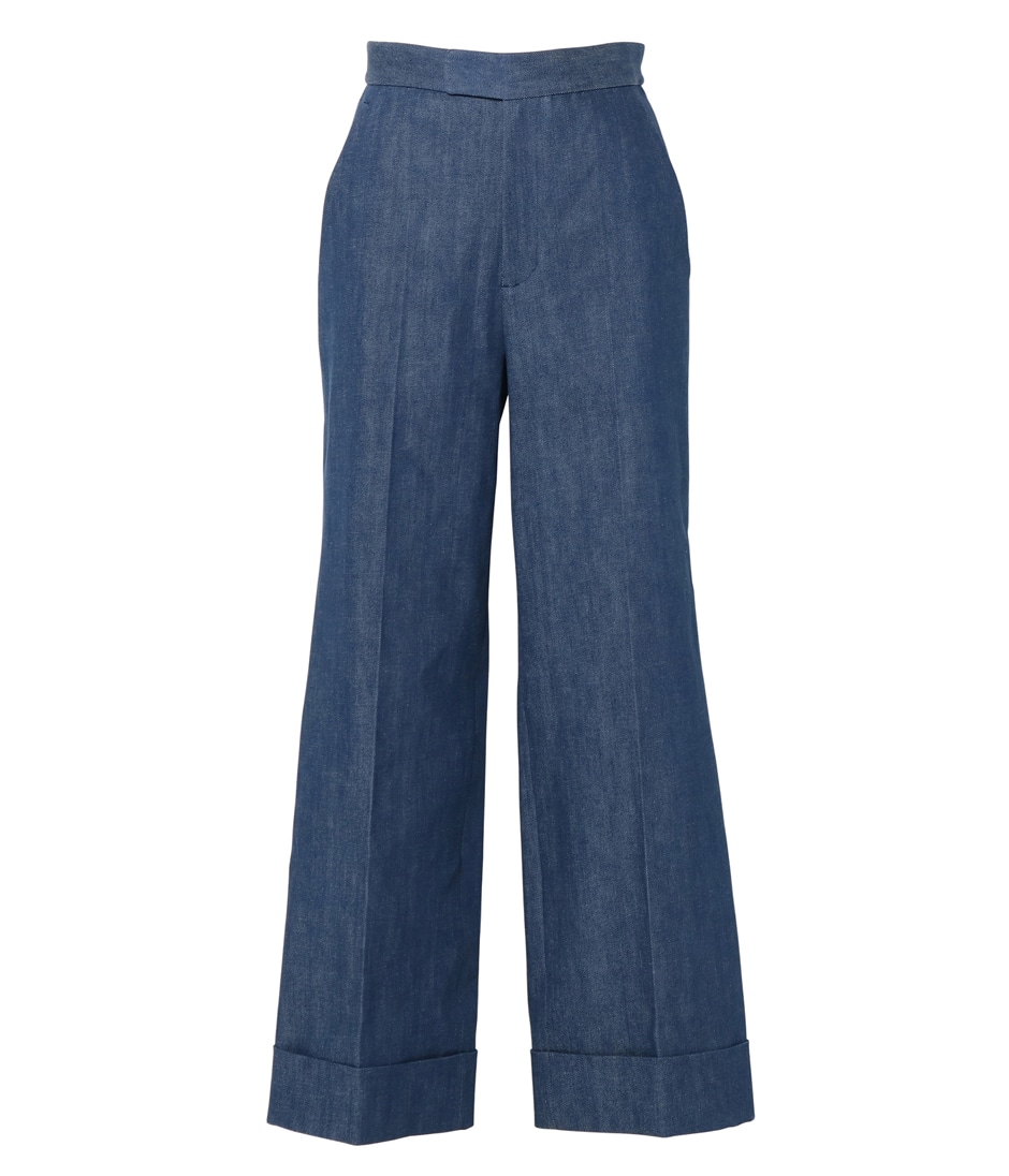 CATALINA TROUSERS 詳細画像 BLUE 1