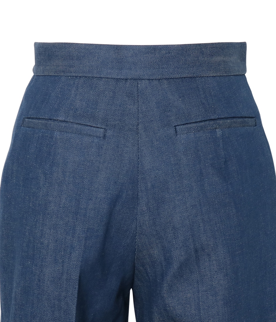 CATALINA TROUSERS 詳細画像 BLUE 7
