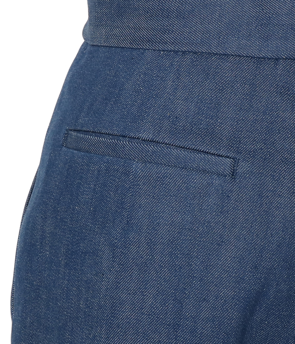 CATALINA TROUSERS 詳細画像 BLUE 8