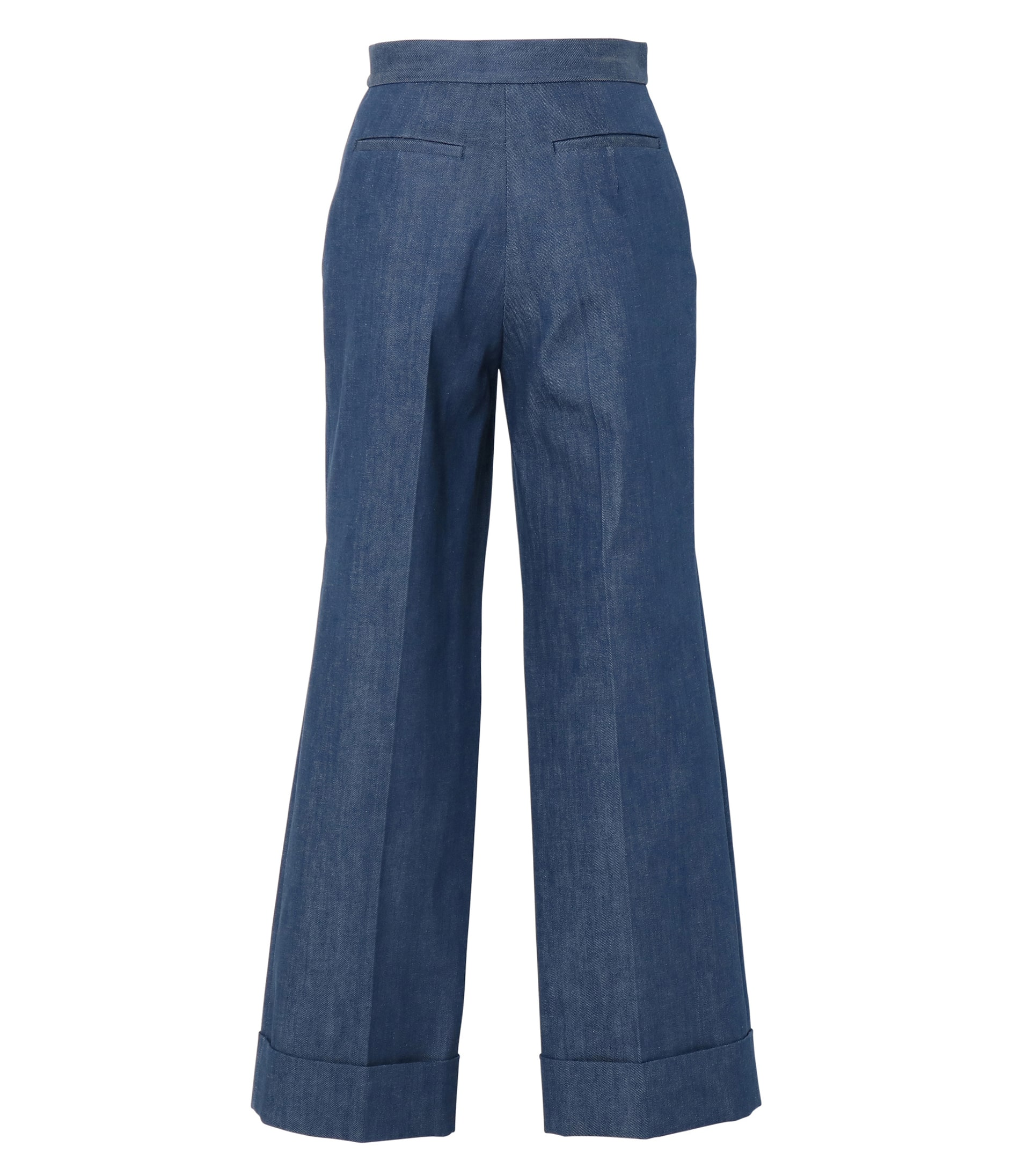 CATALINA TROUSERS 詳細画像 BLUE 3