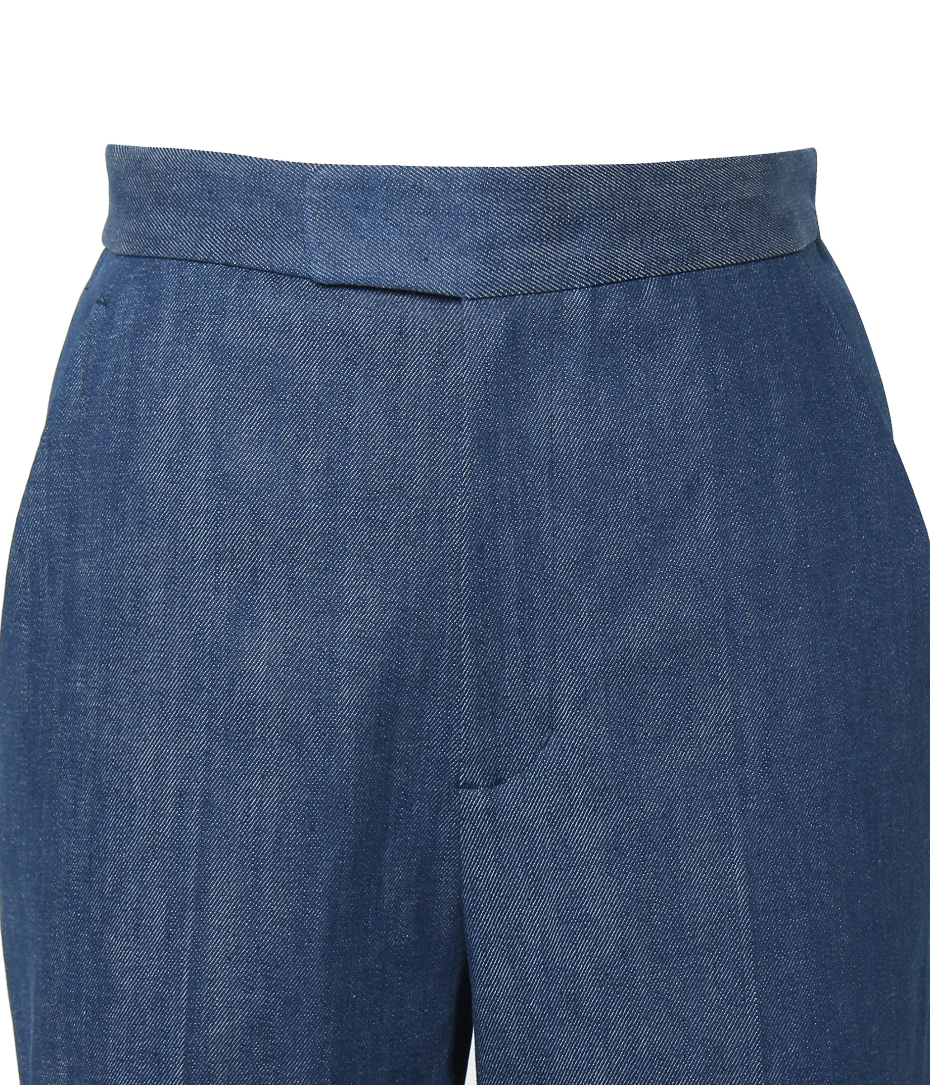 CATALINA TROUSERS 詳細画像 BLUE 4