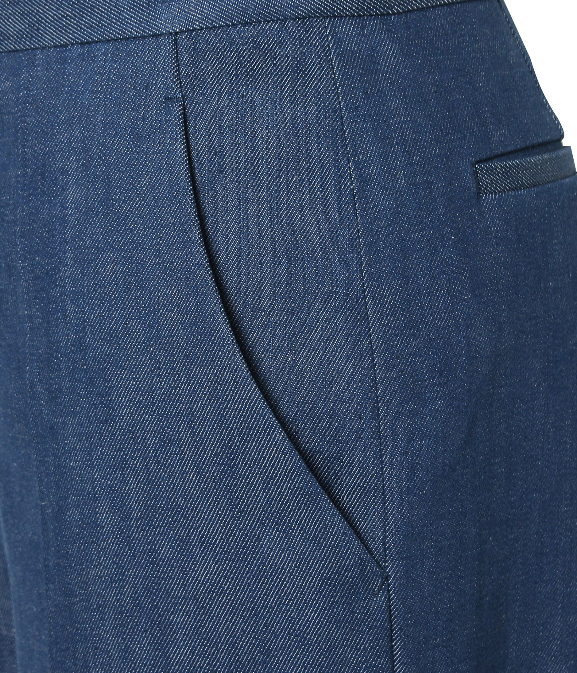 CATALINA TROUSERS 詳細画像 BLUE 6