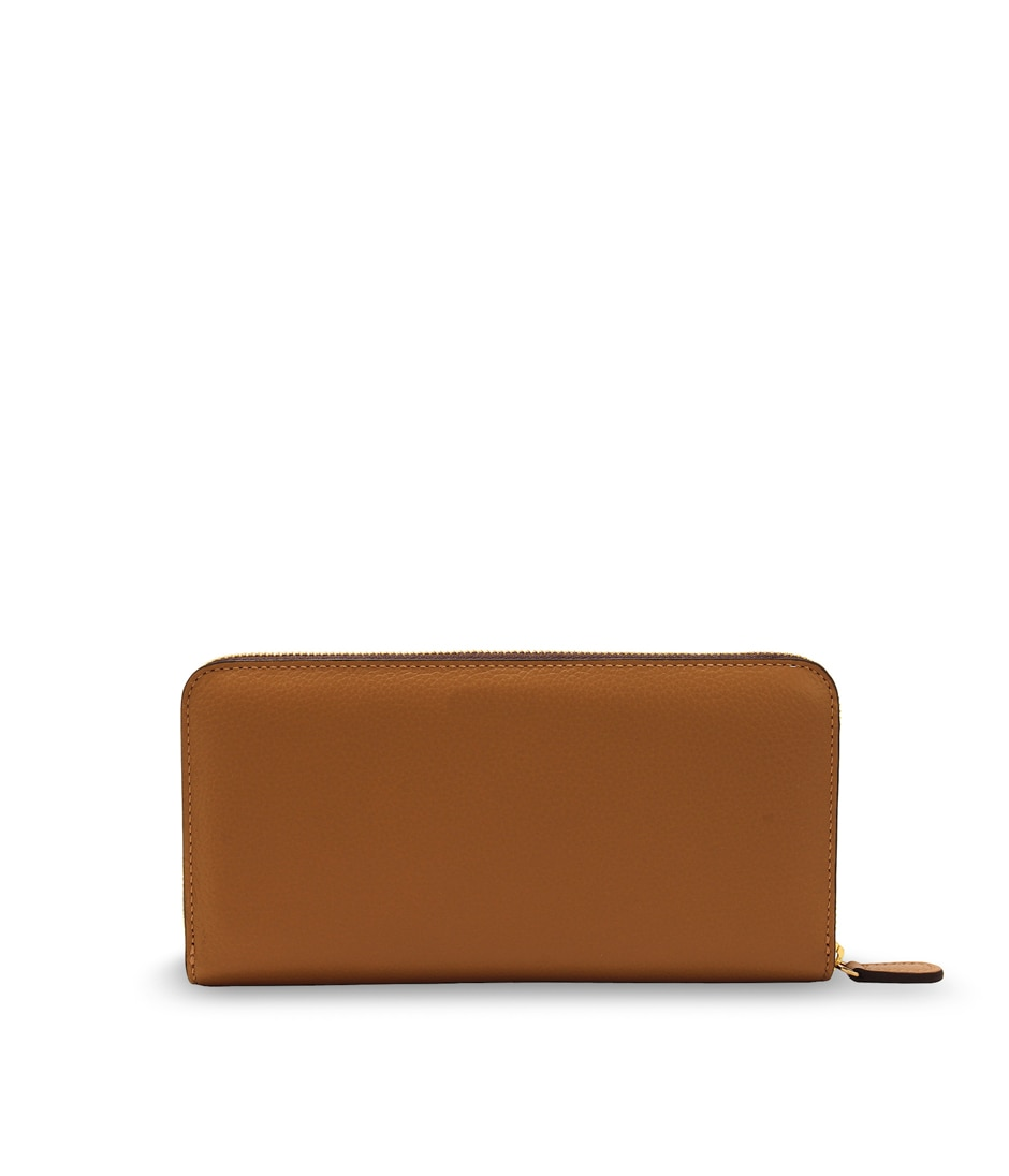 LONG ZIP WALLET 詳細画像 MOROCCAN BROWN 2