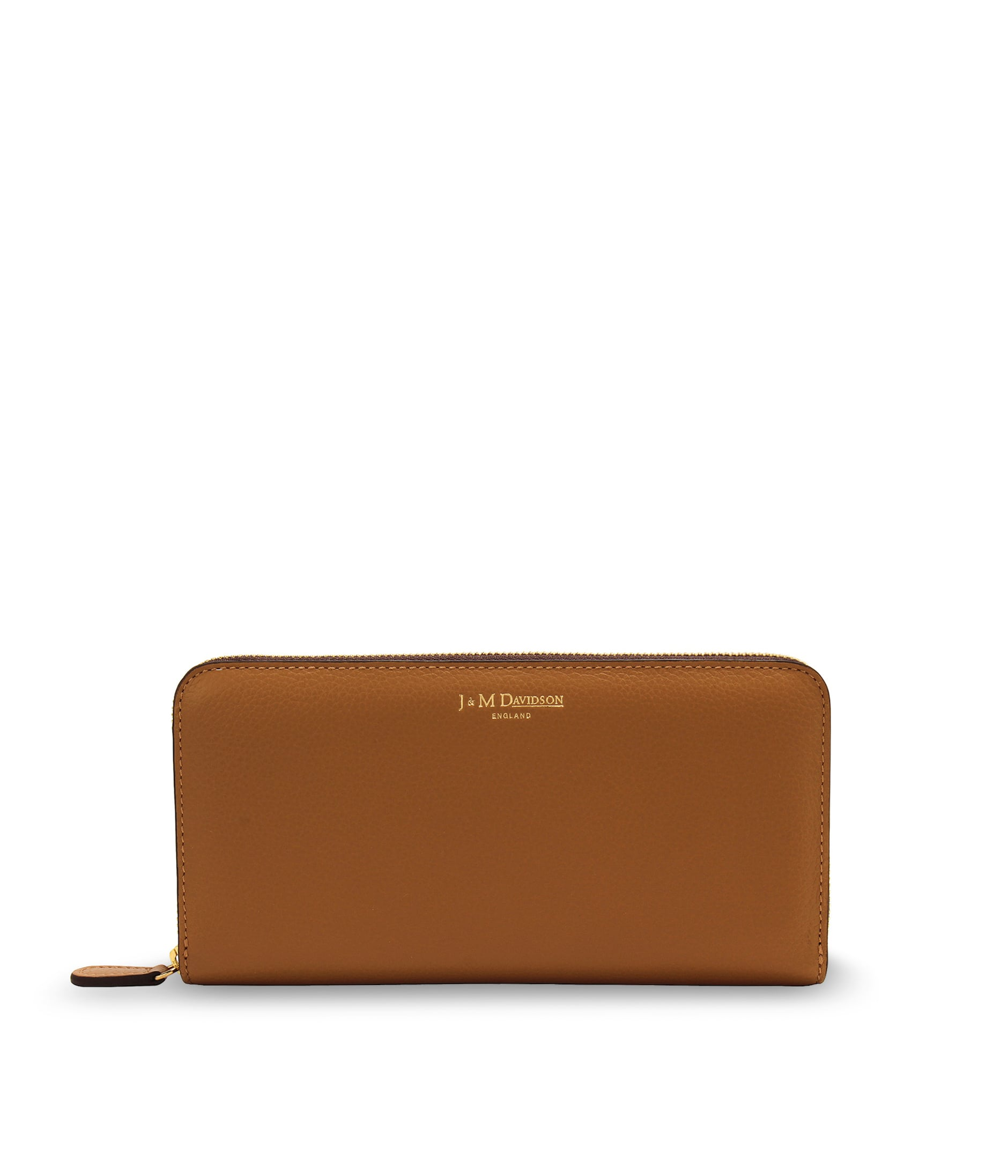 LONG ZIP WALLET 詳細画像 MOROCCAN BROWN 1