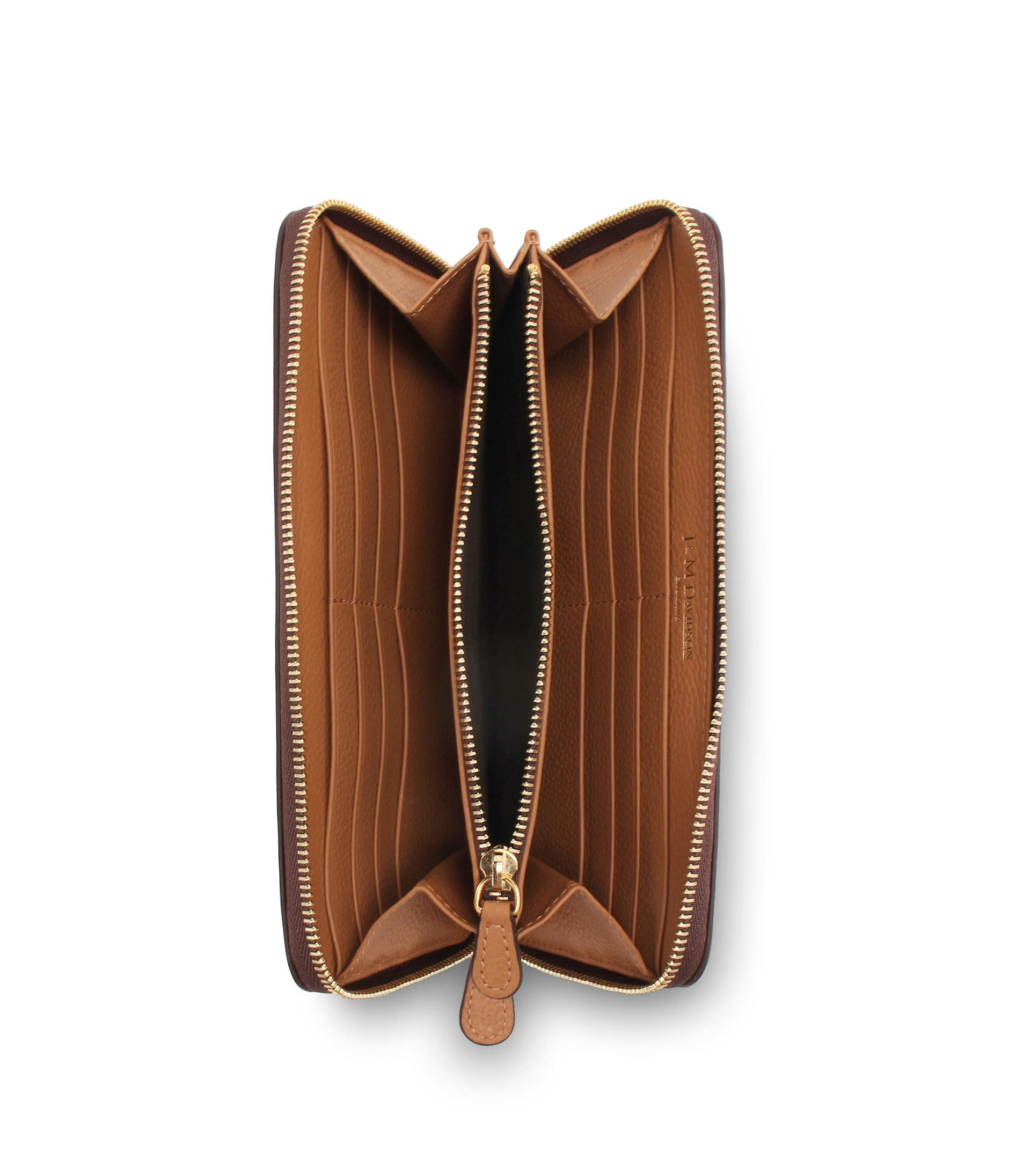 LONG ZIP WALLET 詳細画像 MOROCCAN BROWN 3