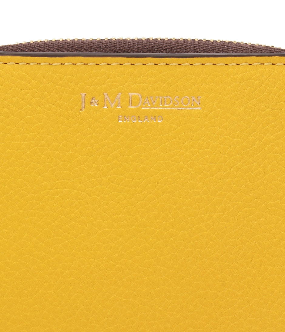 COIN/CARD WALLET 詳細画像 ACACIA YELLOW 4