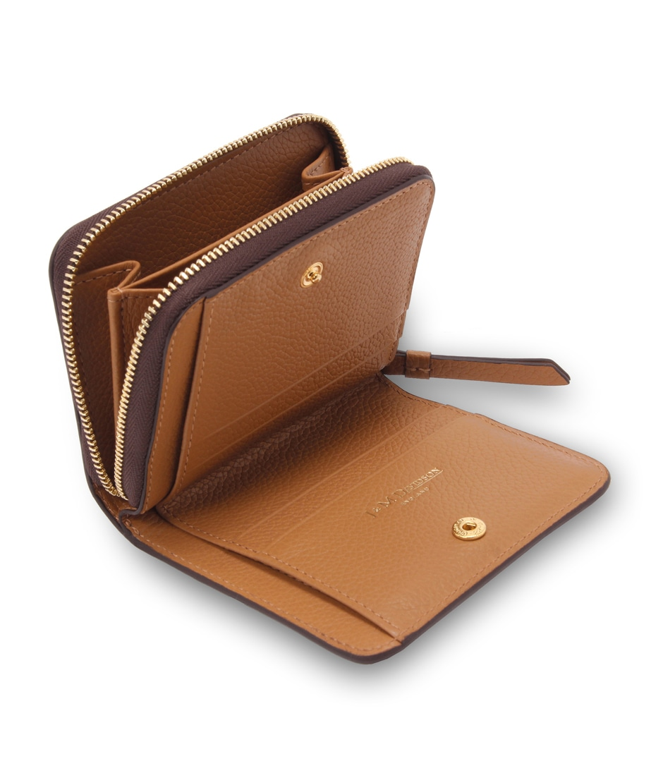 COIN/CARD WALLET 詳細画像 MOROCCAN BROWN 3