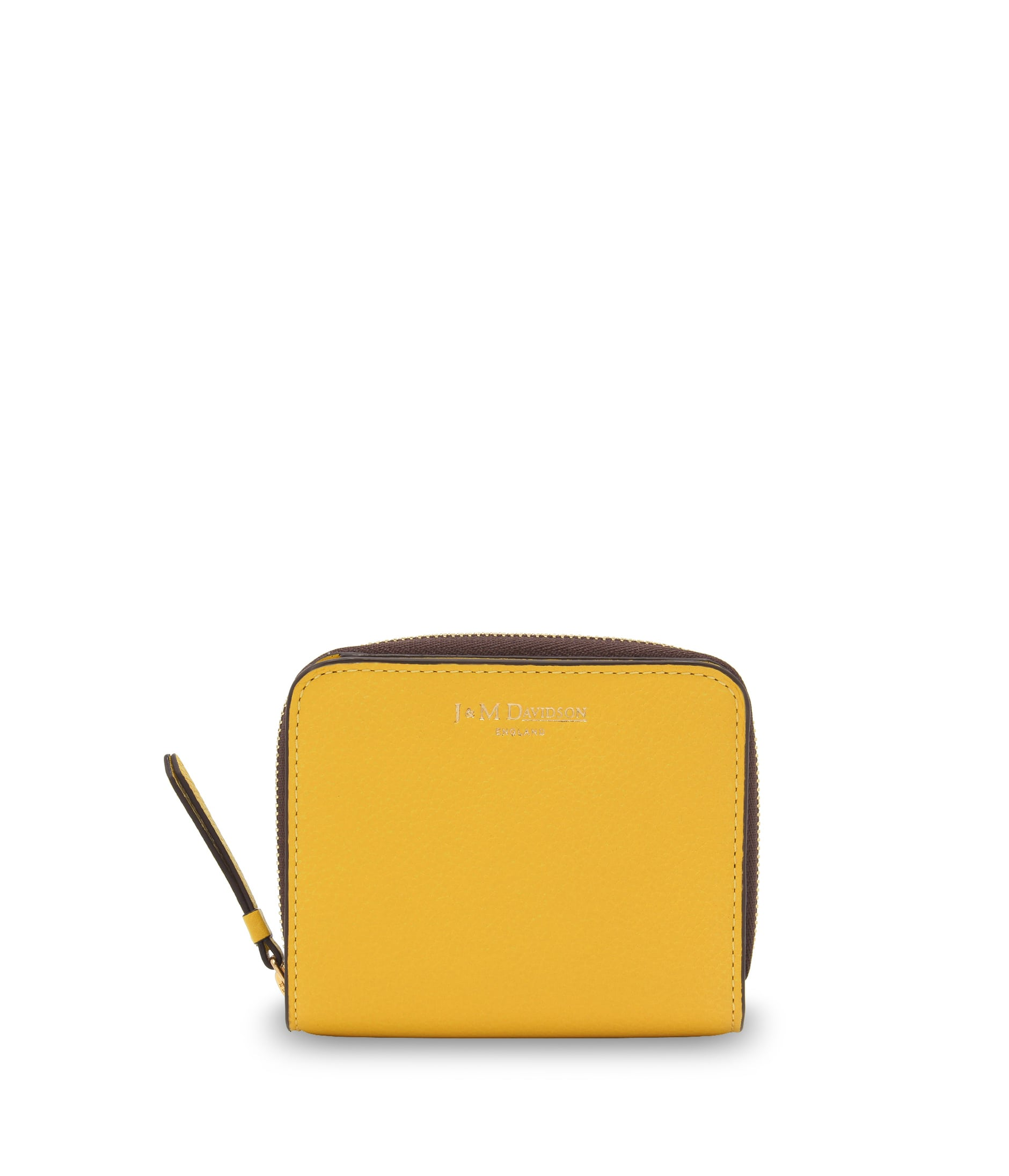 COIN/CARD WALLET 詳細画像 ACACIA YELLOW 1