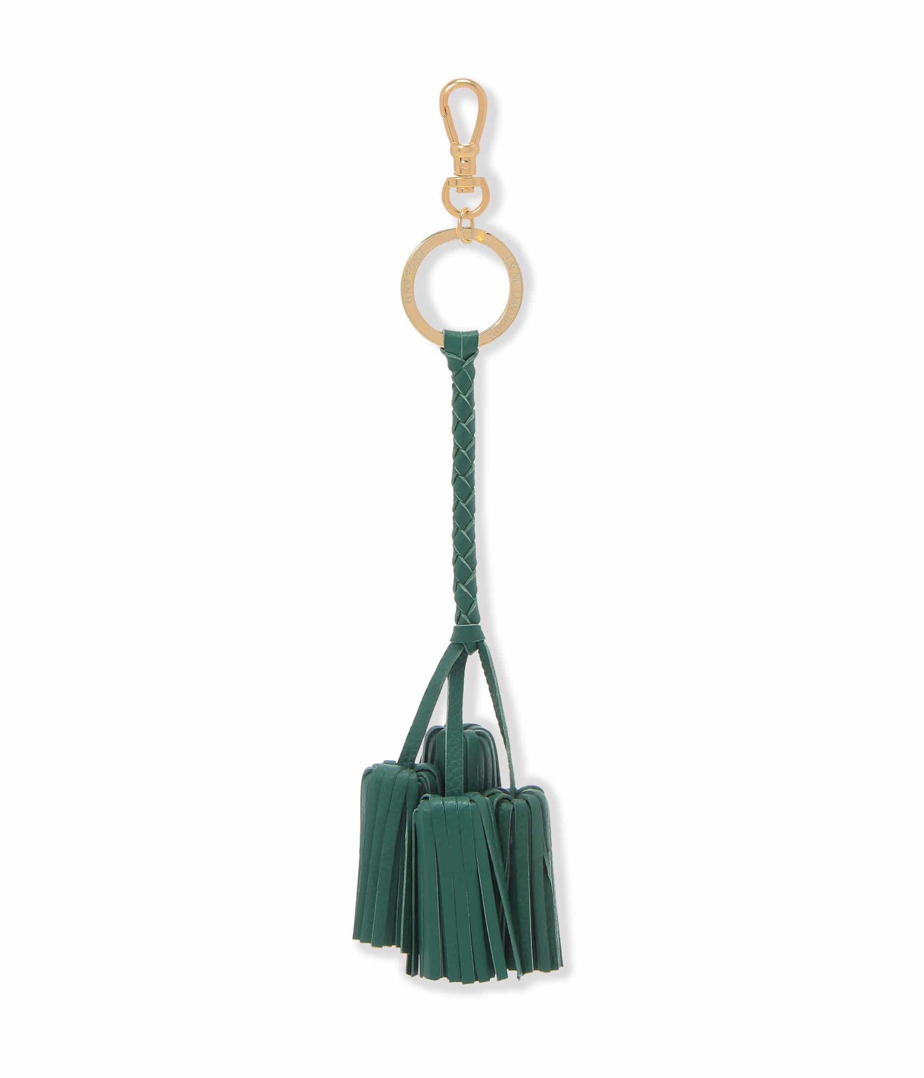 KEY TASSEL 詳細画像 AVOCADO GREEN 1