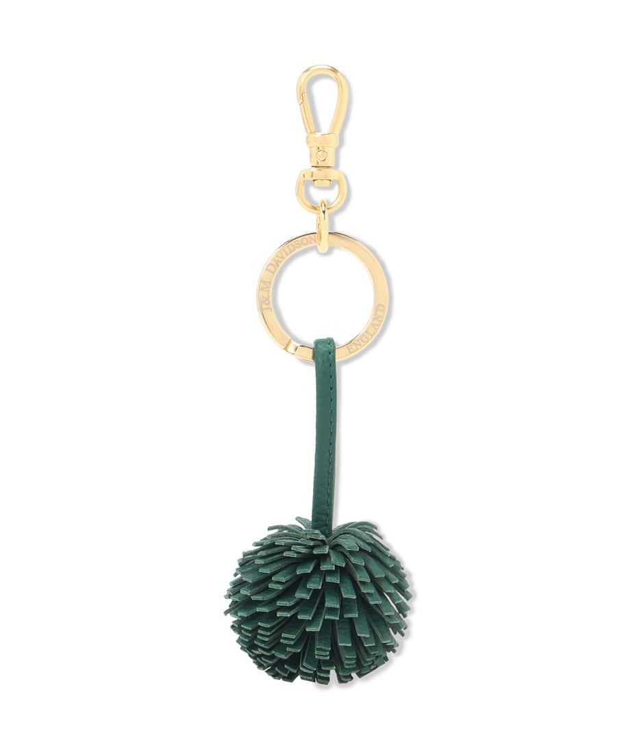 KEY POM POM 詳細画像 AVOCADO GREEN 1