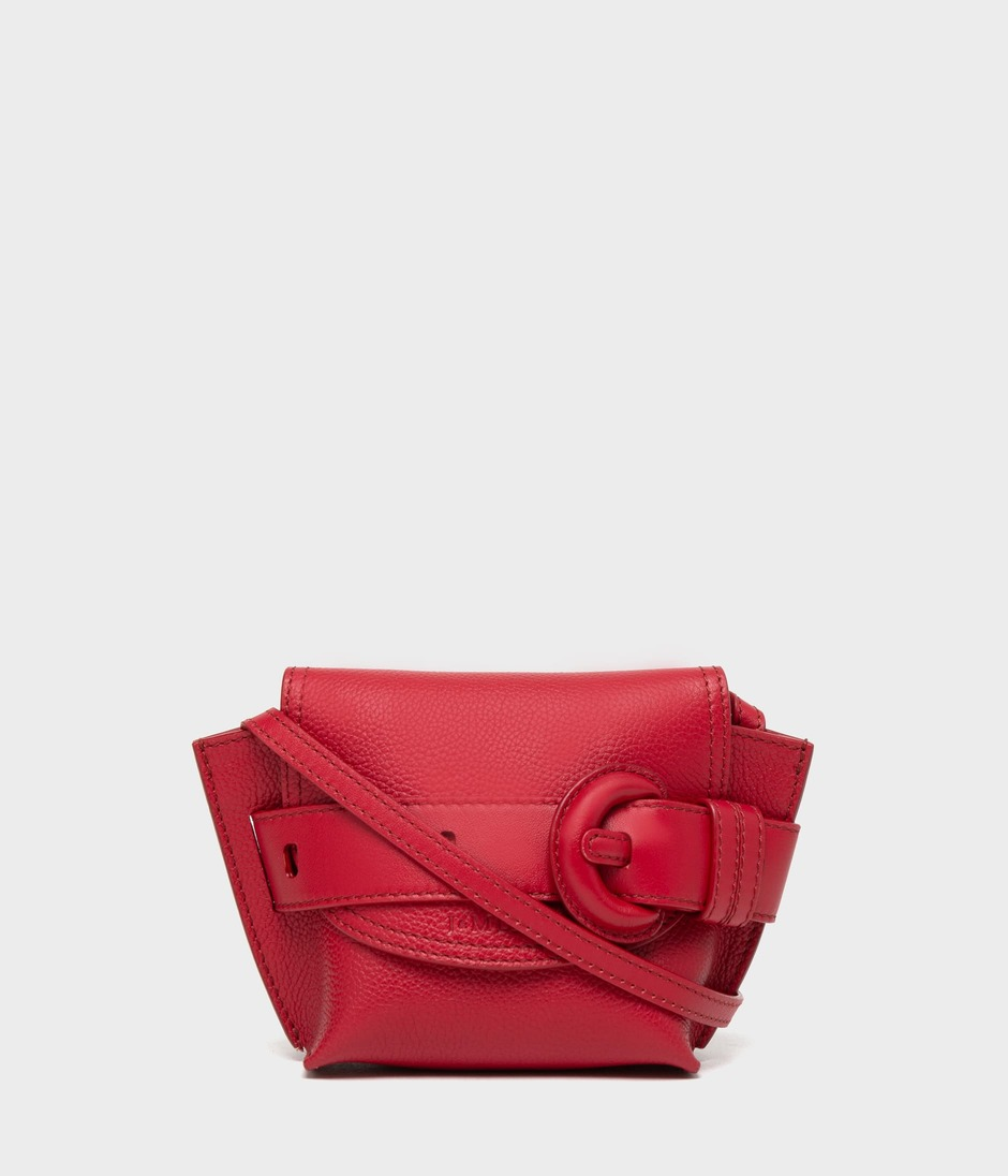 BELT BAG NANNO 詳細画像 ROUGE 1