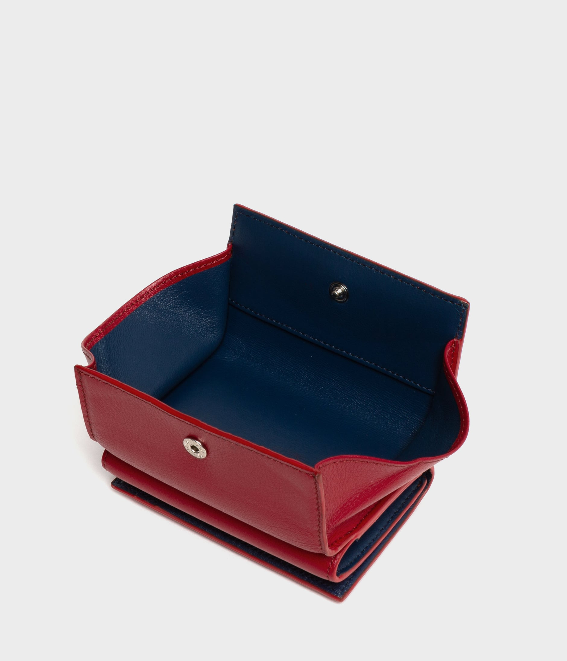 FOLD WALLET WITH STUDS 詳細画像 ROUGE 3