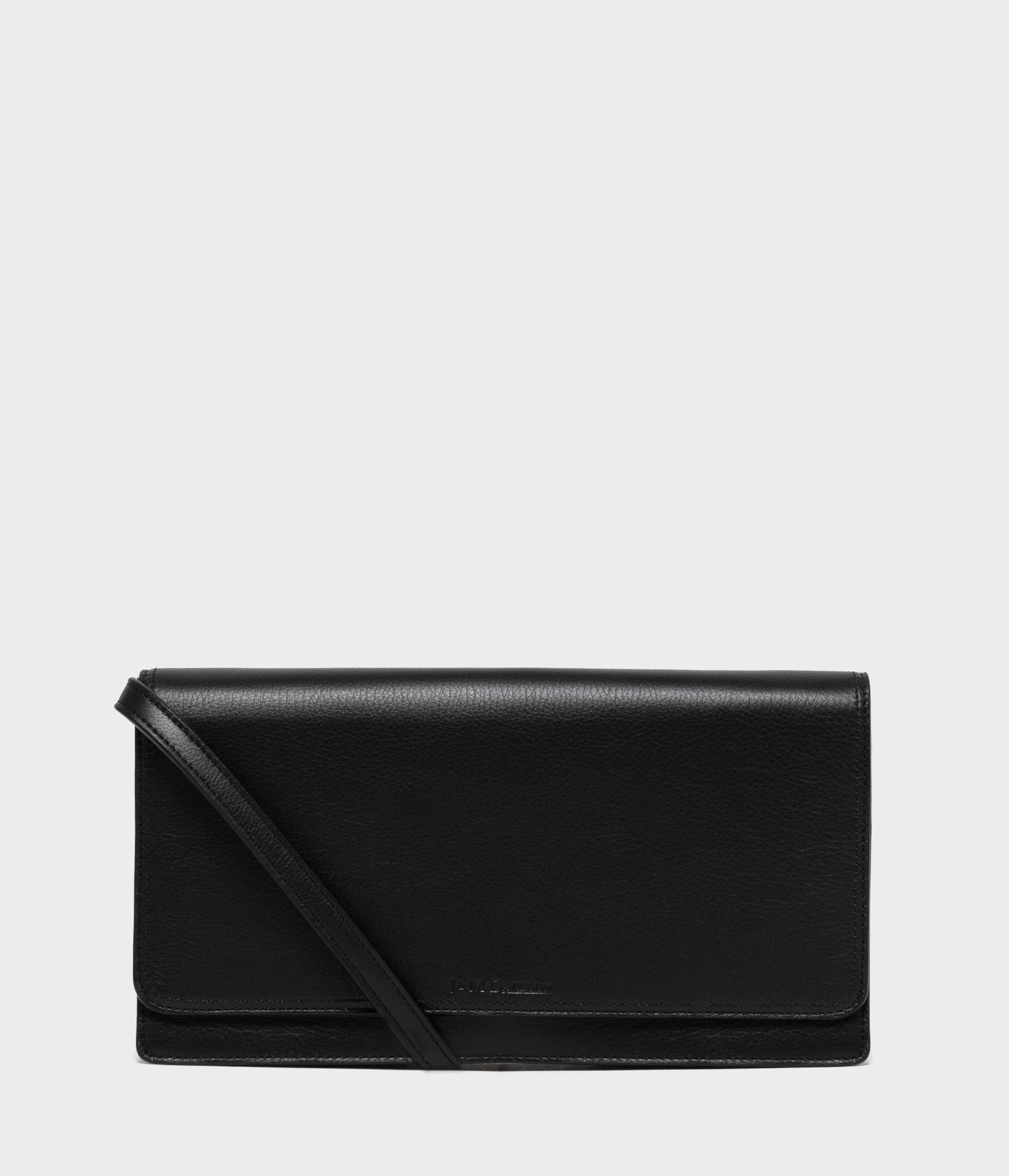 E/W CROSS BODY POUCH 詳細画像 BLACK 1