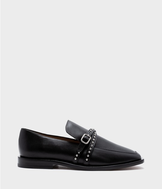 BELT LOAFER